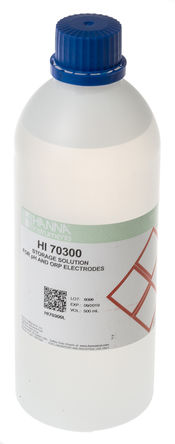 Electrode Storage Solution, 500ml