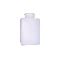 Reagent Bottle, Rectangular, Screw Cap, 2,000ml
