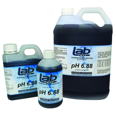 Buffer pH6.88 Solution Purple (1L)