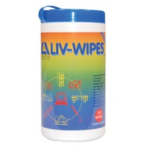 Antiseptic Wipes, 70% Isopropyl Alcohol