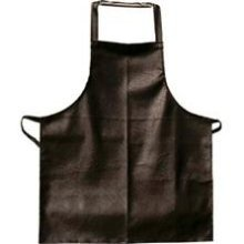 Apron, Bib Type, Rubberised, Extra Large Size