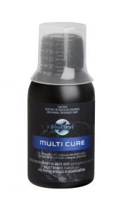 Broad Spectrum Parasite Cure, 125ml Bottle