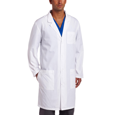 Lab Coat, Size 10