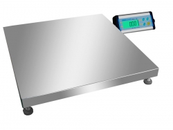 Weighing Scales, Digital, CPWplus M Series, 150kg x 50g