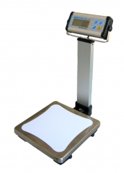 Weighing Scales, Digital, CPWplus P Series, 150kg x 50g