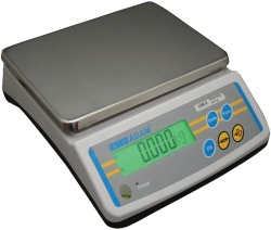 Weighing Scales, Digital, LBK Series, 12kg x 2g