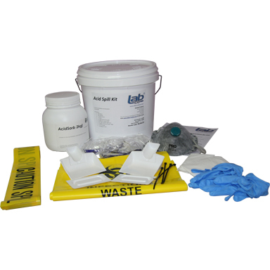 Spill Kit (Acids)