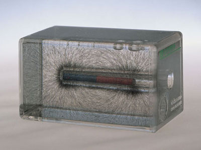 Magnetic Field Observation Tank