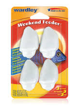Feed aim scientific a leading provider of laboratory for Weekend fish feeder